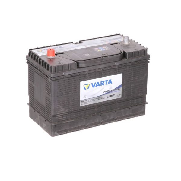 Akumulators PROFESSIONAL DUAL PURPOSE VA820054080