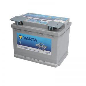 Akumulators VARTA AGM VA560901068