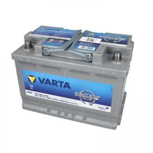 Akumuators VARTA AGM VA570901076