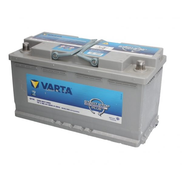 Akumulators VARTA AGM VA595901085
