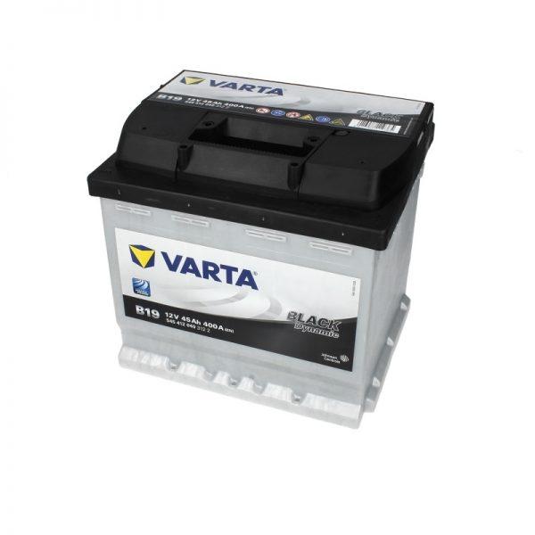 Akumulators VARTA BLACK DYNAMIC BL545412040