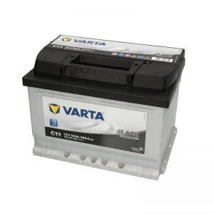 Akumulators VARTA BLACK DYNAMIC BL553401050