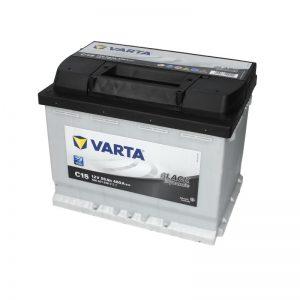 Akumulators VARTA BLACK DYNAMIC BL556401048
