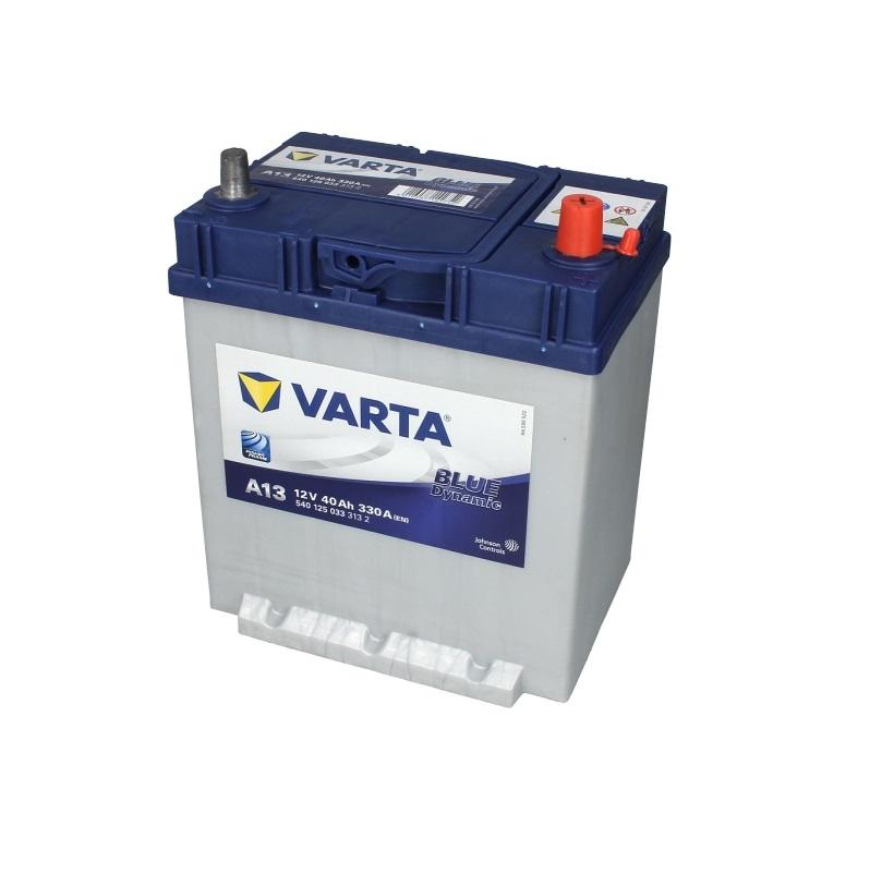 Akumulators VARTA BLUE DYNAMIC B540125033