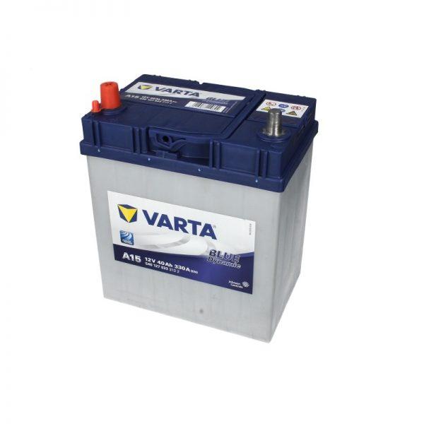 Akumulators VARTA BLUE DYNAMIC B540127033