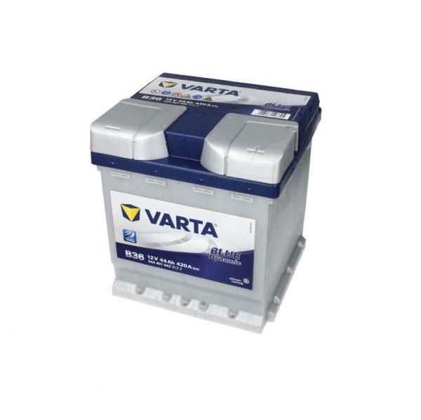Akumulators VARTA BLUE DYNAMIC B544401042