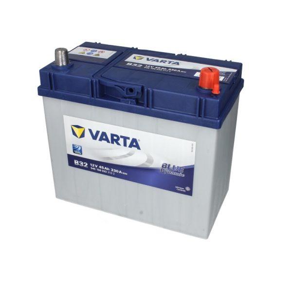 Akumulators VARTA BLUE DYNAMIC B545156033