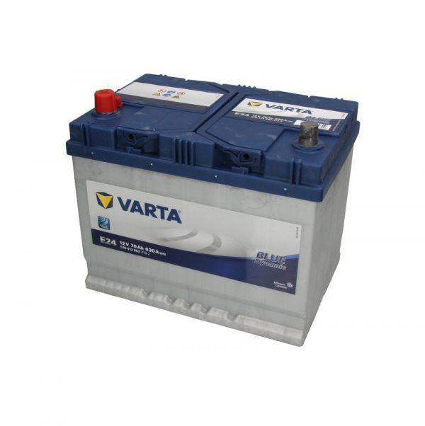 Akumulators VARTA BLUE DYNAMIC B570413063