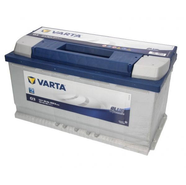Akumulators VARTA BLUE DYNAMIC B595402080
