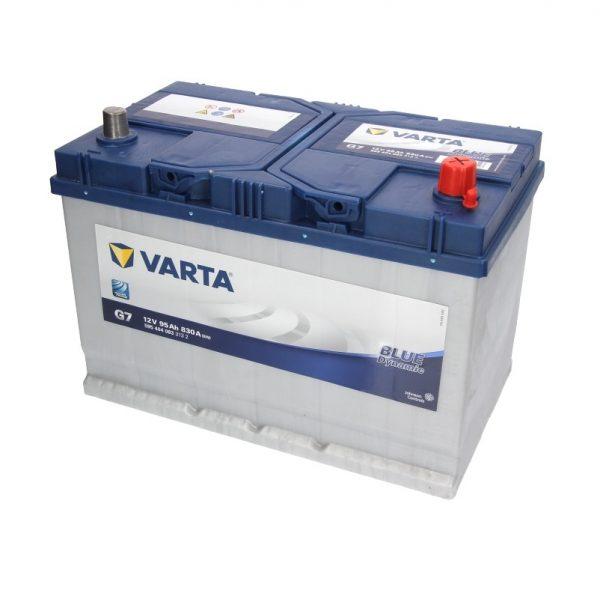 Akumulators VARTA BLUE DYNAMIC B595404083