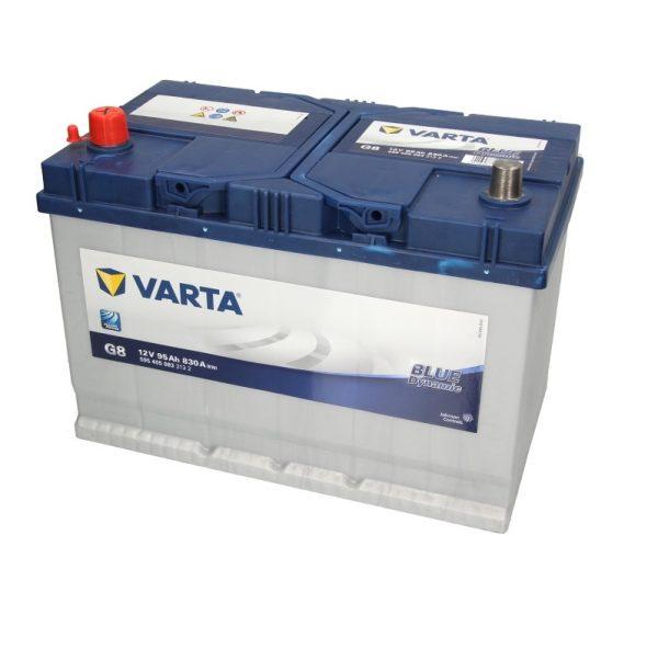 Akumulators VARTA BLUE DYNAMIC B595405083