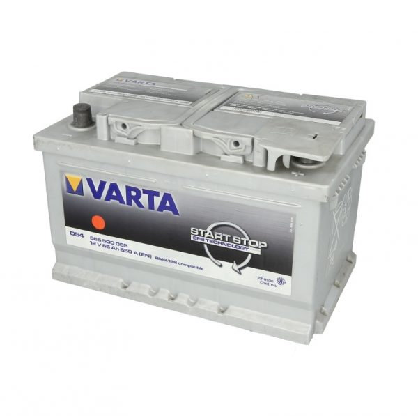 Akumulators VARTA EFB VA565500065