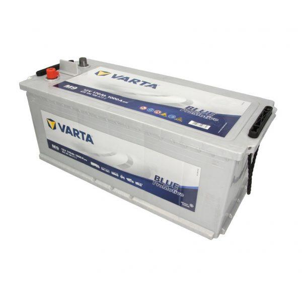Akumulators VARTA PROMOTIVE PM670104100B