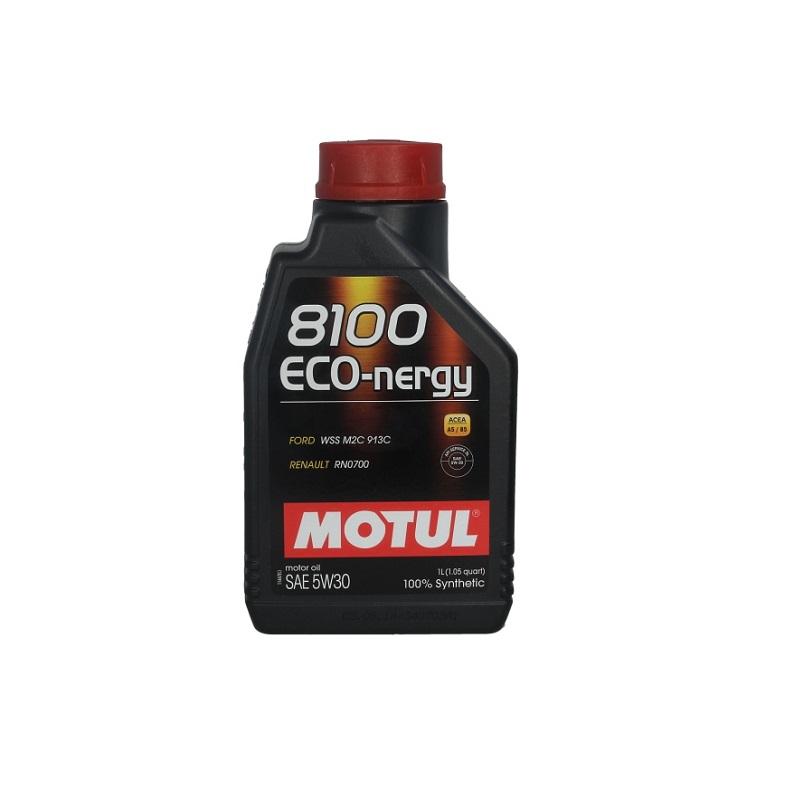 Motoreļļa 8100 ECO-NERGY 5W30 1L