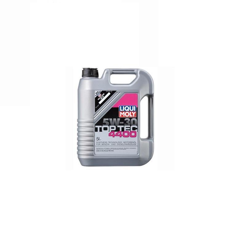 Motoreļļa LIM2322 5W30 5L