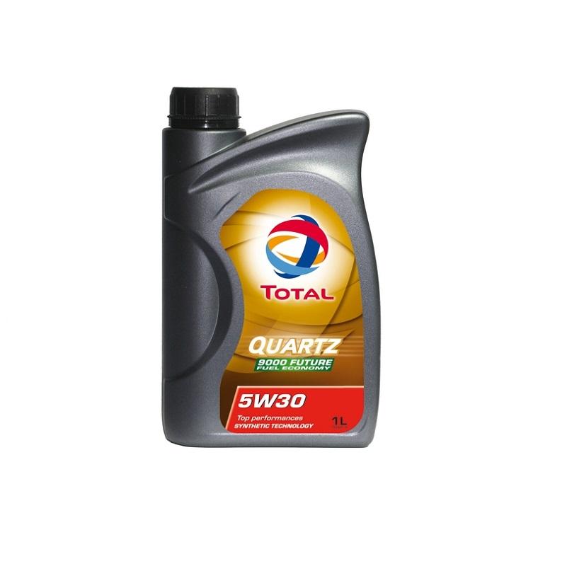 Motoreļļa QUARTZ 9000 FUTURE NFC 1L