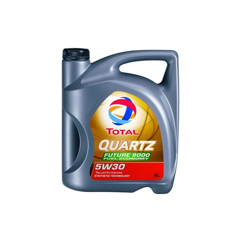 Motoreļļa QUARTZ 9000 FUTURE NFC 4L
