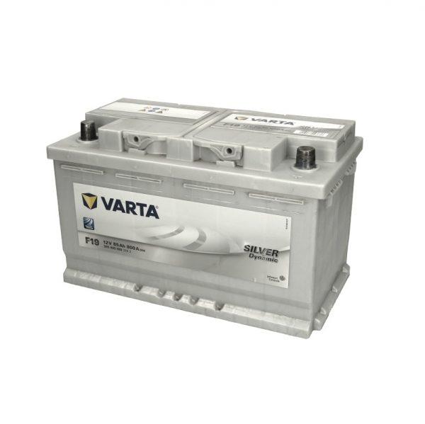 Akumulators VARTA SILVER DYNAMIC SD585400080