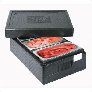 Termo kaste - ledus kaste +3