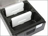 Termo kaste ledus kaste